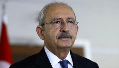 زعيم المعارضة التركية: العصابات الخمس تسرق الأمة