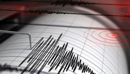 زلزال بقوة 5 درجات يضرب مدينة موغلا التركية