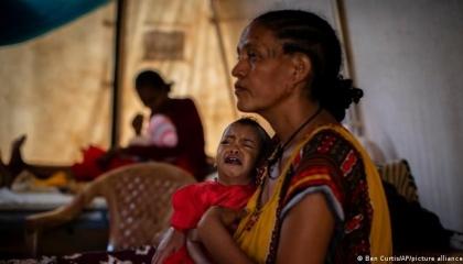 حرب الدم والأرض.. كارثة إنسانية تعصف بالشعب الإثيوبي