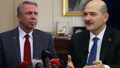 زعيم المافيا: مضحك أن يحقق المجرم صويلو مع عمدة أنقرة الصادق!