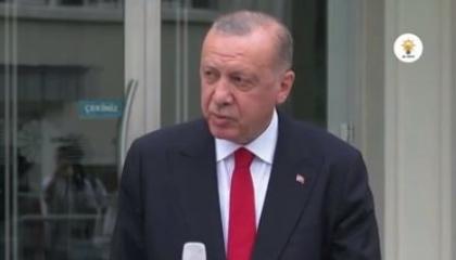 أردوغان يبرر فتح بلاده للاجئين بهجوم على زعيم المعارضة: دليل قوتنا