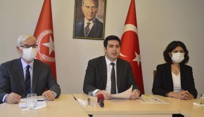 حزب تركي يشيد بحركة طالبان بعد سيطرتها على كابول