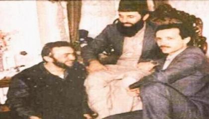 أردوغان وصديقه الحميم.. علاقات دافئة تجمع الرئيس التركي بـ«طالبان»