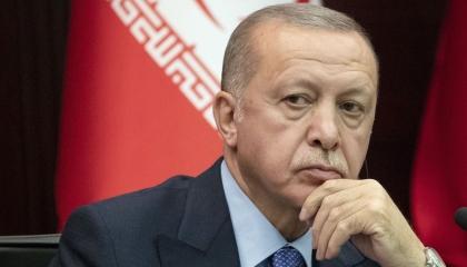 أردوغان: نهدف إلى وصول حجم التبادل التجاري مع إثيوبيا إلى مليار دولار