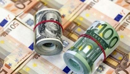 اليورو يقترب من 10 ليرات.. وقفزة كبيرة للعملات الأجنبية في تركيا