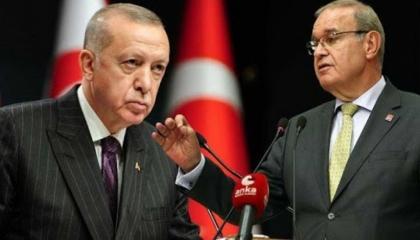 المعارضة التركية تتهم أردوغان وصهره بسرقة 128 مليار دولار من البنك المركزي