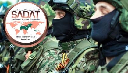 ضابط في شركة «صادات» الأمنية يكشف تفاصيل عمل الجناح العسكري لحزب أردوغان