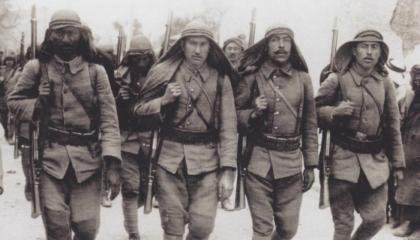 «عرضوا العرب لرصاص العدو».. وصية الجيش التركي للتخلص من الناطقين بـ«الضاد»
