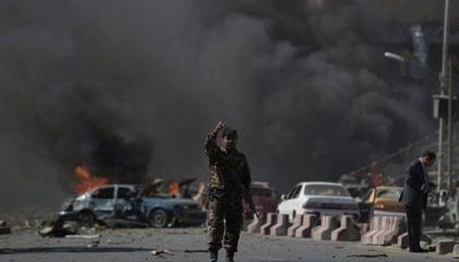 ارتفاع حصيلة ضحايا تفجيري مطار كابول بأفغانستان إلى 170 قتيلًا