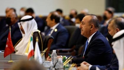 تركيا: لن نسمح بوجود حزب العمال الكردستاني في العراق