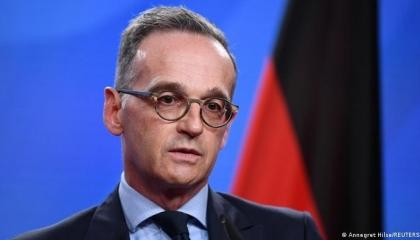 بخصوص أفغانستان.. وزير خارجية ألمانيا يصل تركيا اليوم ويخطط لزيارة لقطر
