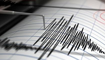 زلزال بقوة 4.5 درجات يضرب مدينة أنطاليا التركية