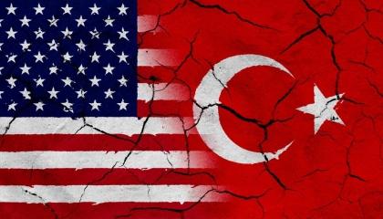 أردوغان: أمريكا لم تدعمنا يومًا ضد الإرهابيين وترسل لهم شاحنات المساعدات!