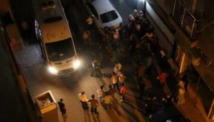 انتحار شاب تركي بعد إنهاء خدمته العسكرية الإجبارية