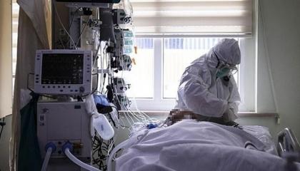 تركيا تسجل 22 ألفًا و857 إصابة جديدة بفيروس كورونا.. و276 وفاة