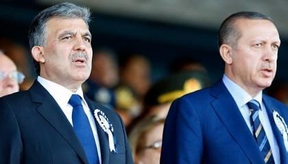 تفاصيل لقاء أردوغان برئيس تركيا السابق عبد الله جول