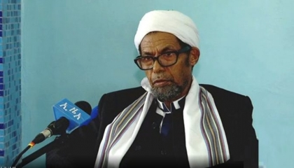 شيخ إثيوبي: أزمة المياه حدثت في عهد النبي وموقف مصر والسودان غير صحيح دينيا