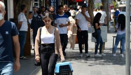 تركيا تسجل 269 حالة وفاة جديدة بفيروس كورونا