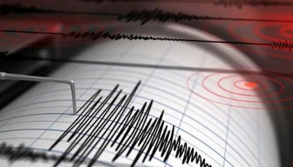 زلزال يضرب مدينة دنيزلي التركية
