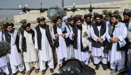 «طالبان»: سنعامل تركيا بالمثل إذا اعتبرتنا «إخوة مسلمين»