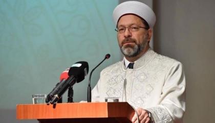 الشؤون الدينية التركية: لم نصدر فتوى بإباحة أكل اللحوم الصناعية