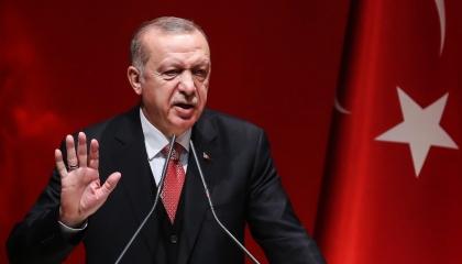 أردوغان يهاجم المرأة الحديدية: كيف تقارنين رئيس بلدية إسطنبول بمحمد الفاتح!