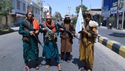 «العدالة والتنمية» يسب منتقدي تقارب تركيا مع حركة طالبان: أميون
