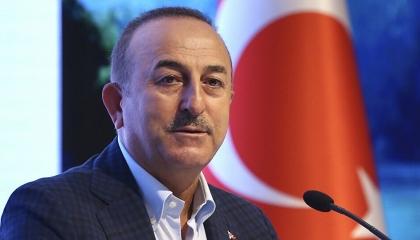 تركيا: بيان مصر حول زيارتها الأخيرة لأنقرة يعطي مؤشرات إيجابية