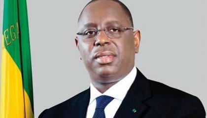 رئيس السنغال: ندعو الدول الأفريقية إلى الترابط الاقتصادي