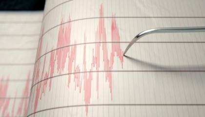 زلزال قوي يضرب بحر إيجه في تركيا