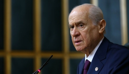 «لعدم الولاء ونشر الفتنة».. حزب الحركة القومية التركي يفصل 7 من أعضائه
