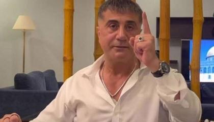 زعيم المافيا التركية يسأل وزير الداخلية: أين تذهب أطنان الكوكايين المضبوطة؟