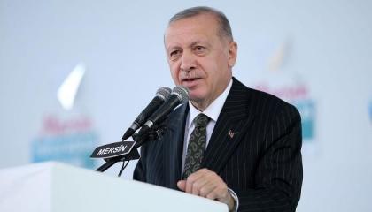 أردوغان يهاجم المعارضة التركية