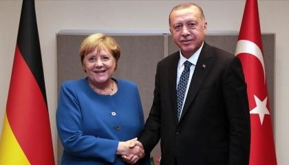 وثائق تكشف تجسس أردوغان على معارضيه بألمانيا واتهامهم في قضايا ملفقة