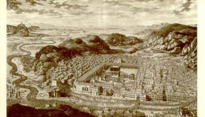 «مكة خَرُبَت من أفعال المفسدين».. حكايات الفوضى في الحجاز العثماني