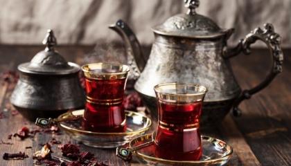 الشاي التركي يحقق عائدات تتجاوز 11 مليون دولار في 8 أشهر
