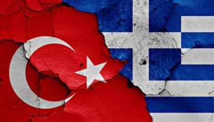 أردوغان يهاجم اليونان: تركيا ليست خادمة لأحد