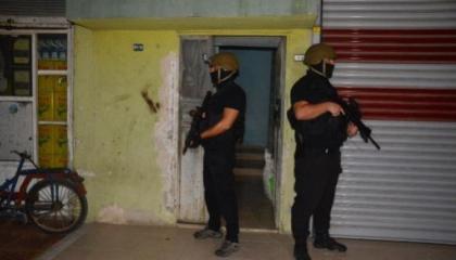 السلطات التركية تداهم جمعيات «مساعدة السجناء» وتعتقل 9 معارضين