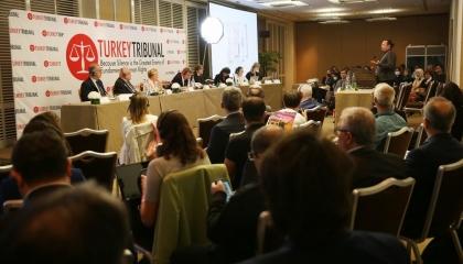 «لا تخبر عن التعذيب وإلا..» انتهاكات سجون أردوغان أمام محكمة أوروبية حقوقية