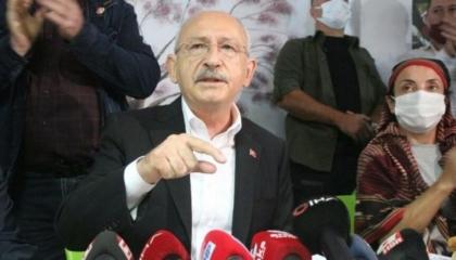 هذه وعود زعيم المعارضة التركية لمدينة ريزة إذا وصل للحكم