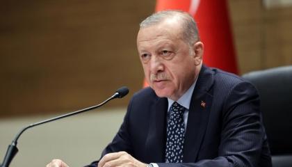 أردوغان يرسل اتفاقية باريس للمناخ إلى البرلمان التركي لدراستها