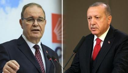 «الشعب»: أردوغان دمر اقتصادنا وسياساتنا الخارجية