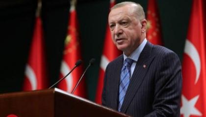 أردوغان يهدد بشن هجمات عسكرية جديدة على سوريا: صبرنا نفد