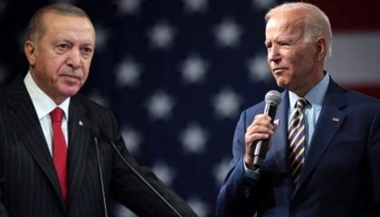 بلومبرج: أردوغان سيناقش صفقة أسلحة بـ6 مليارات دولار مع بايدن