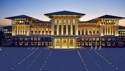 زيادة 64% في نفقات مطبخ الرئيس.. أردوغان يأكل بـ7 ملايين ليرة ويدعو للتقشف!