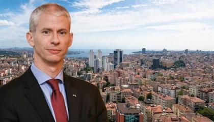 فرنسا: نتوقع زيادة حجم التجارة مع تركيا إلى 16 مليار يورو بنهاية 2021