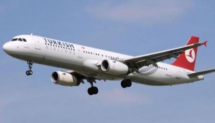 هونج كونج تلغي رحلات الخطوط الجوية التركية.. لهذا السبب