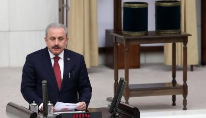 رئيس البرلمان التركي: لا جدوى من الانتخابات المبكرة