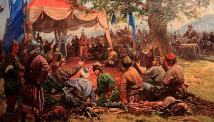 ثورة «العلوفة جي»: النبي أوصى قائدها في المنام بقتال العثمانيين