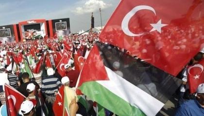 بينهم أم لـ3 أطفال.. اختفاء 9 فلسطينيين في تركيا
